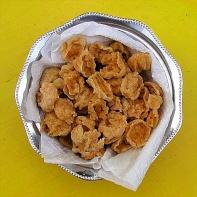photos of Konkani delicacy vodi by Arun Shanbhag