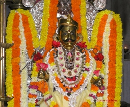 Ramnath Dev at the Ramnathi Devasthan