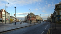 Pictures around Blackpool England by Arun Shanbhag