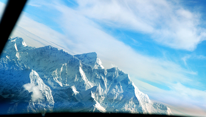 pics of Sagarmatha Mount Everest by Arun Shanbhag