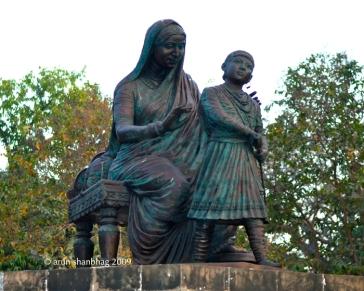 Photos from Jijabai and shivaji at Jijamata zoo Ranibaug in Mumbai by Arun Shanbhag