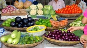Colaba Vegetable Market