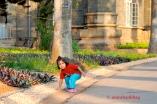 Meera pics at Chhatrapati Shivaji Museum, old Prince of Wales Museum, Mumbai by Arun Shanbhag