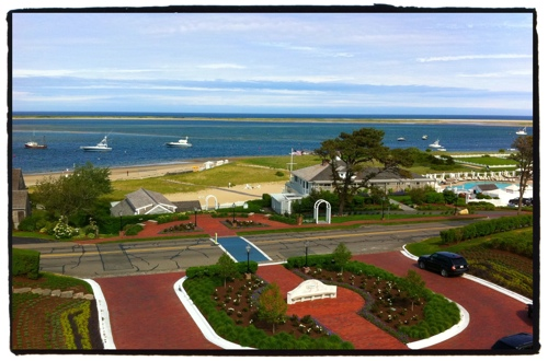 Chatham Bars Inn, Cape Cod, Arun Shanbhag