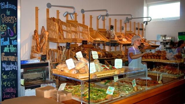 Iggy's Bread, Boston; © Arun Shanbhag