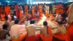 pictures of GSB Seva Mandal Ganapati 2011 2012 by Arun Shanbhag