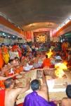 pictures of GSB Seva Mandal Ganapati 2011 2012 by Arun Shanbhag