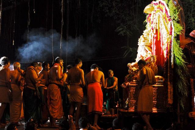 GSB Muth Wadala Ganapati 2011 Amol Kamat
