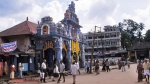 Pics of Udupi Shri Krishna Muth during Krishna Janmashtami Gokulashtami by Arun Shanbhag