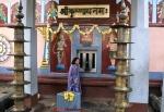 Pics Kanak Das Window at Udupi Shri Krishna Muth during Krishna Janmashtami Gokulashtami by Arun Shanbhag