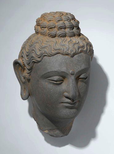 pic of Buddha from the RijksMuseum posted by Arun Shanbhag