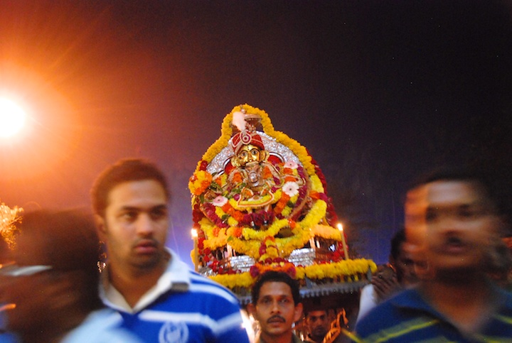 Photos of MahaShivaratri Festival at Ramnathi Goa by Arun Shanbhag
