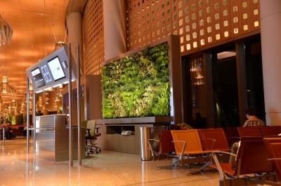 photos Mumbai's Terminal T2 at the Chhatrapati Shivaji International Airport by Arun Shanbhag