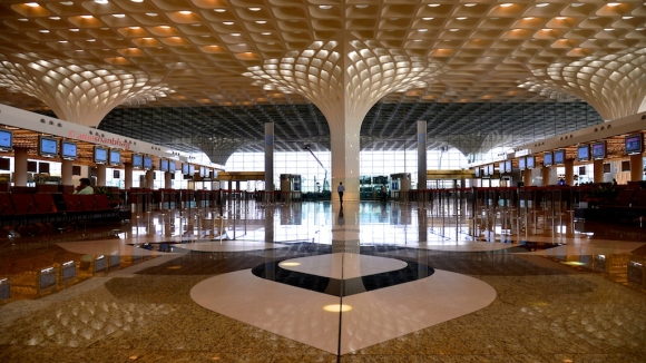 photos Mumbai's Terminal T2 at the Chhatrapati Shivaji International Airport by Arun Shanbhag