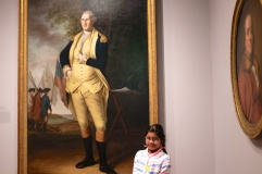 pictures from the Harvard Art Museum Cambridge by Arun Shanbhag
