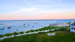 pics photos of beach at the Chatham Bars Inn Cape Cod by Arun Shanbhag
