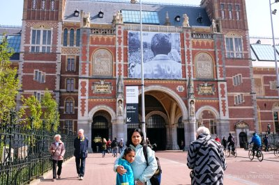 pics from Rijksmuseum Netherlands by Arun Shanbhag