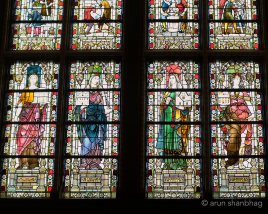 pics of the Rijksmuseum Netherlands by Arun Shanbhag